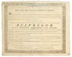 Spectacle de fantasmagorie ROBERTSON dans Projections pour Spectacles fantasmagorie-11-150x119