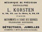 Les projecteurs L. KORSTEN  dans Lanternes projection Korsten-05-150x115