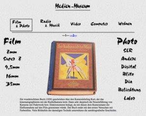 Medien Museum