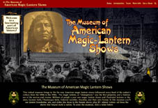 Site American Magic lgt