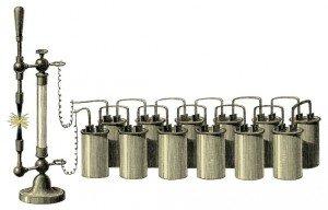 Régulateur à arc électrique FOUCAULT DUBOSCQ  dans Projections scientifiques Regulateur-01-300x192