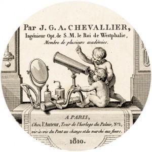 Chevalier 22