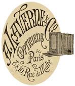 Logo Laverne