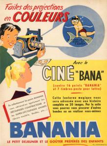 Cinebana 10