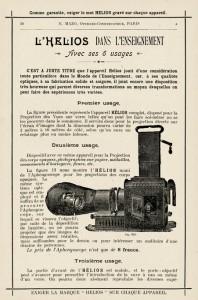 Megascope 16