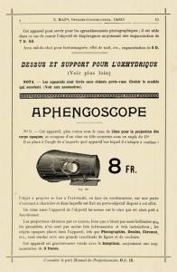 Megascope 21