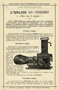 Megascope 22
