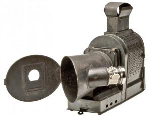Megascope 25