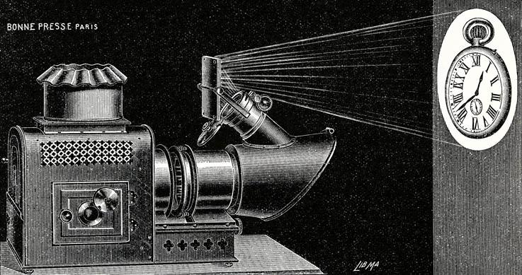 Megascope 27