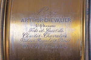Chevalier 38