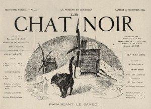 Chat Noir 11